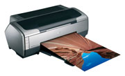Impresora Epson Stylus Photo R1800
