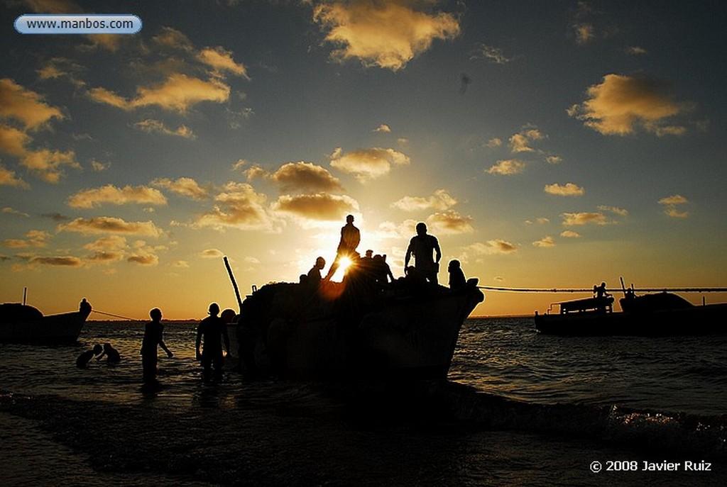 Pemba Nampula Ago Mozambique