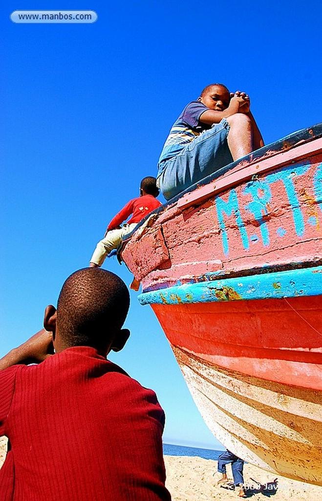 Costa do Sol Mozambique