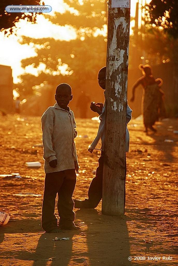 Mozambique Mozambique