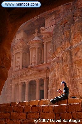 El Tesoro - Petra