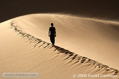 Desierto de Erg Chigaga - Marruecos
