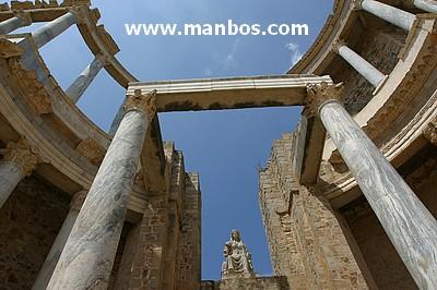 Extremadura Travel