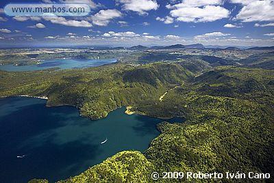 Rotorua - Nueva Zelanda