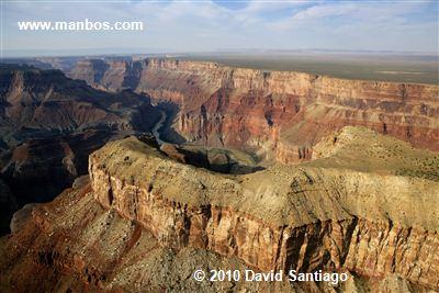 Gran Cañón del Colorado - Arizona