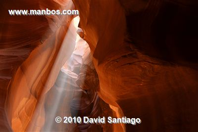 Antelope Canyon - Arizona EEUU