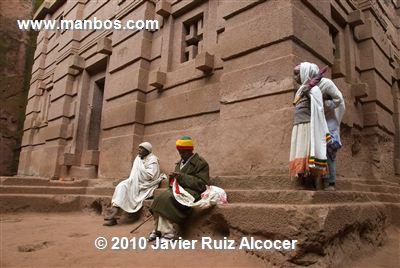 Lalibela - Etiopia