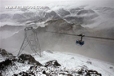 Parque Nacional Altos Pirineos - Francia