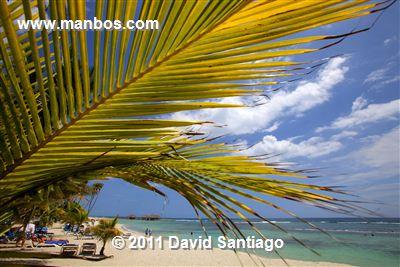 Playa de Boca Chica - Santo Domingo
