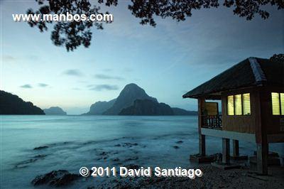 Filipinas - El Nido-Cadlao Island