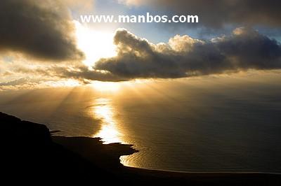Lanzarote Island