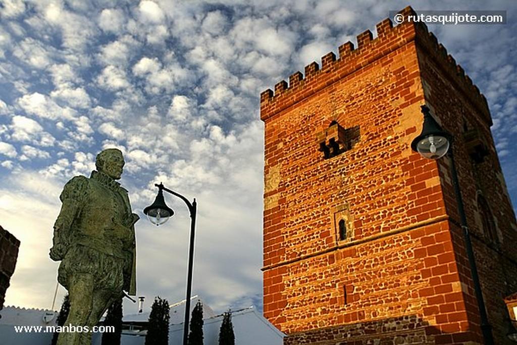 Alcazar de San Juan Molino Ciudad Real
