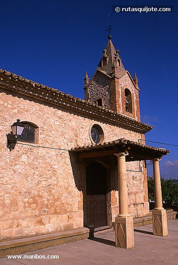 Carrascosa de Haro Cuenca