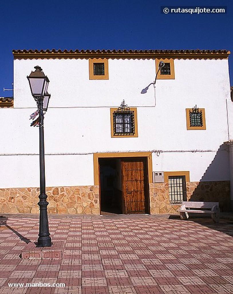 Fuentelespino de Haro Cuenca