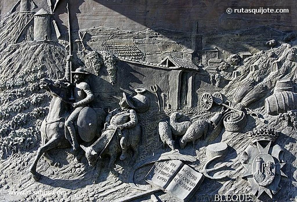 Tembleque Cartel Toledo