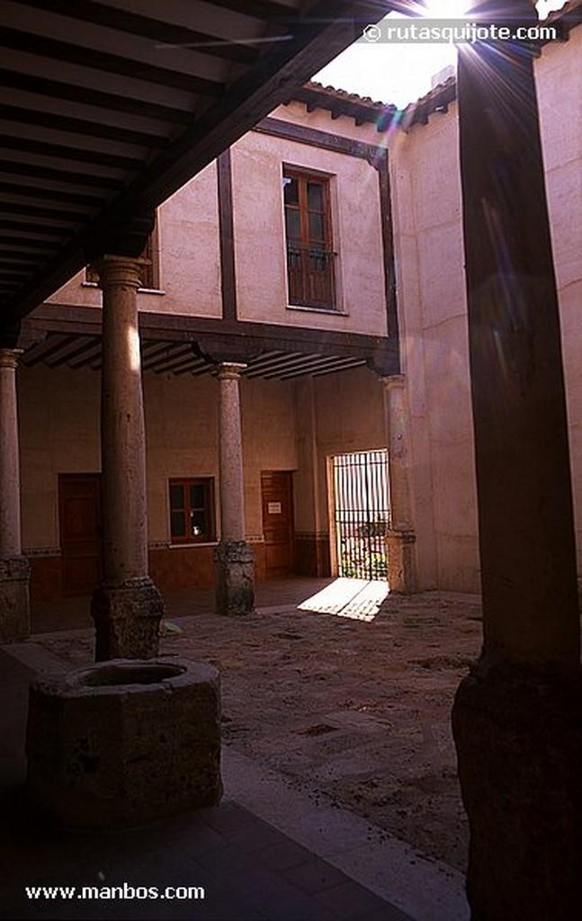 Villaescusa de Haro Cuenca