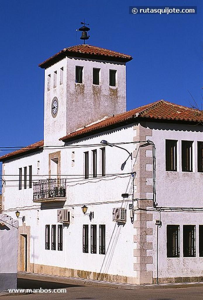 Monreal del LLano Cuenca
