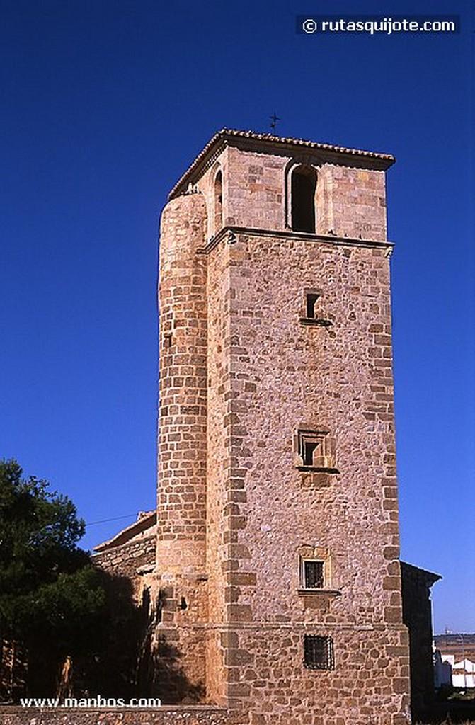 Montiel Ciudad Real