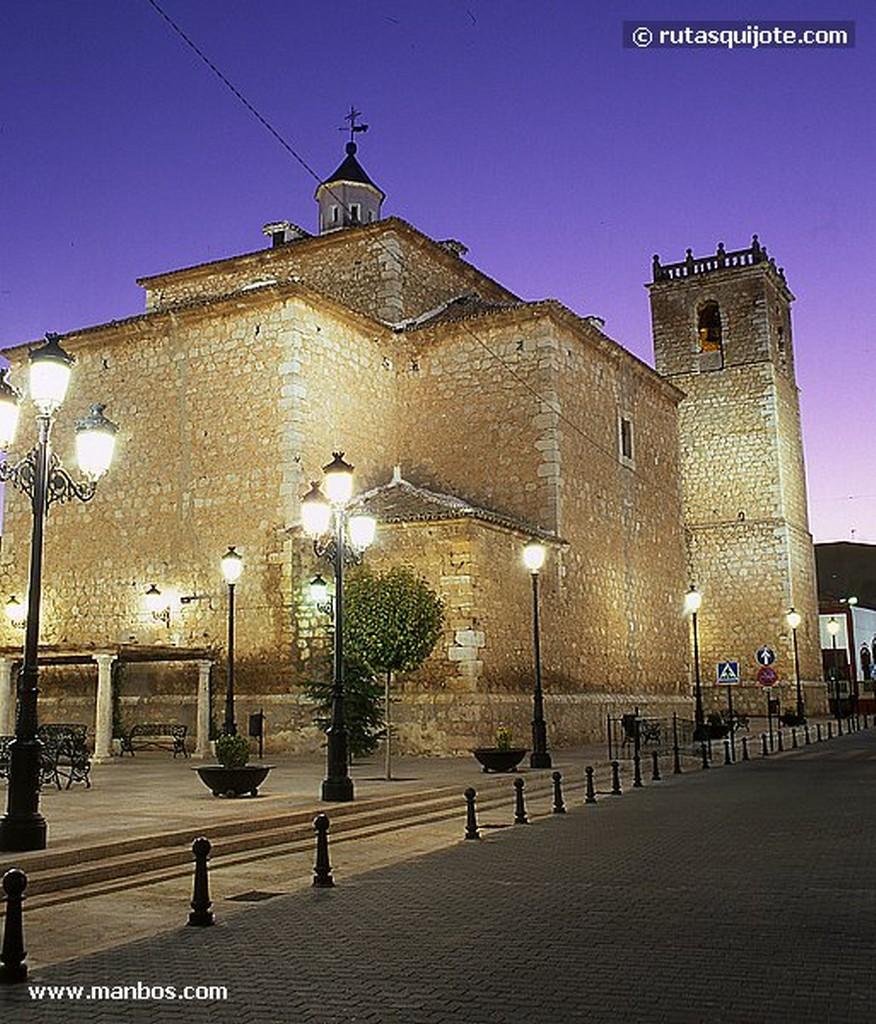 Pedro Muñoz Ciudad Real