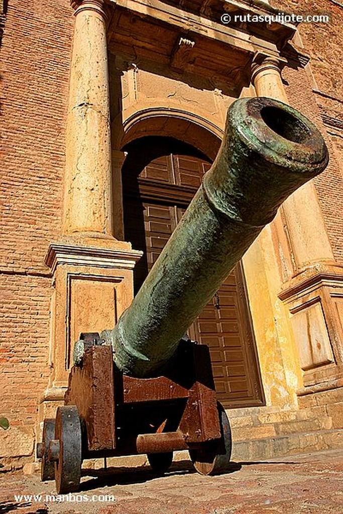 Castellar de Santiago Ciudad Real