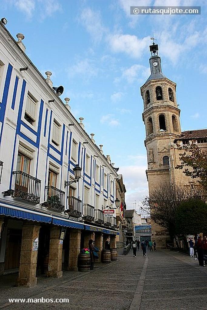 Valdepeñas Ciudad Real