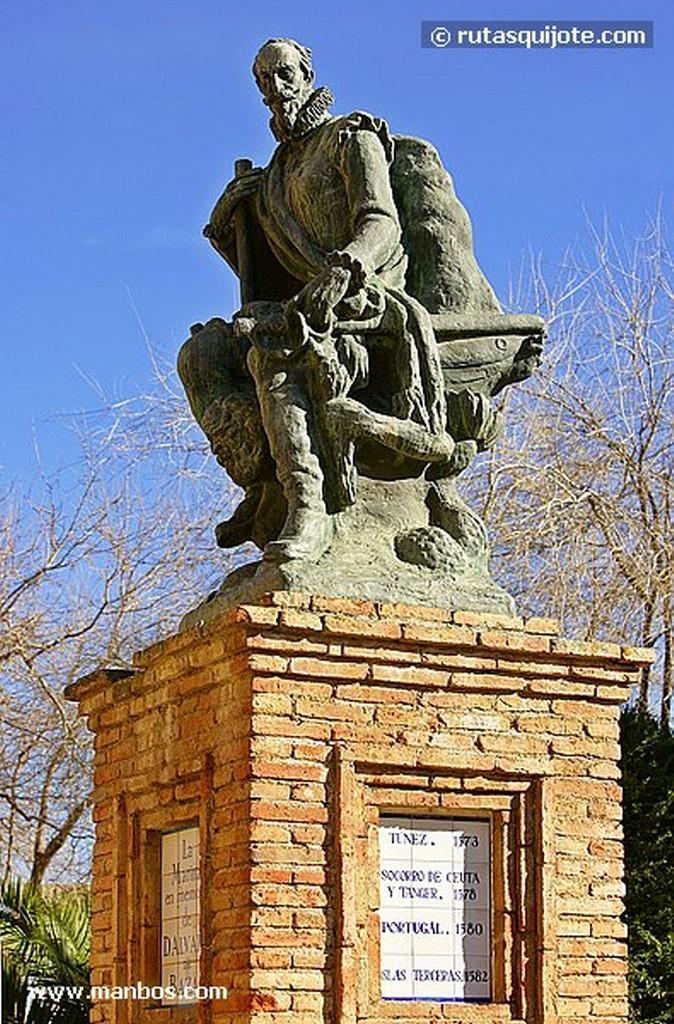 Viso del Marqués Ciudad Real