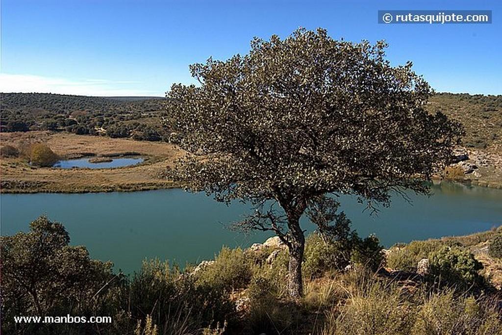 Los Chospes Laguna delo Arquillo Albacete