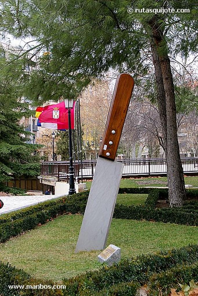 Albacete Museo de la Cuchillería Albacete