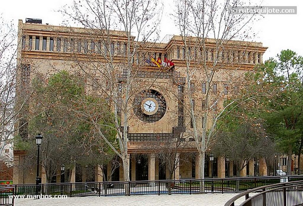 Albacete Albacete