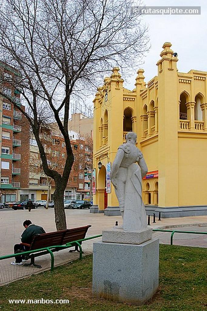 Albacete Plaza de toros de Albacete Albacete