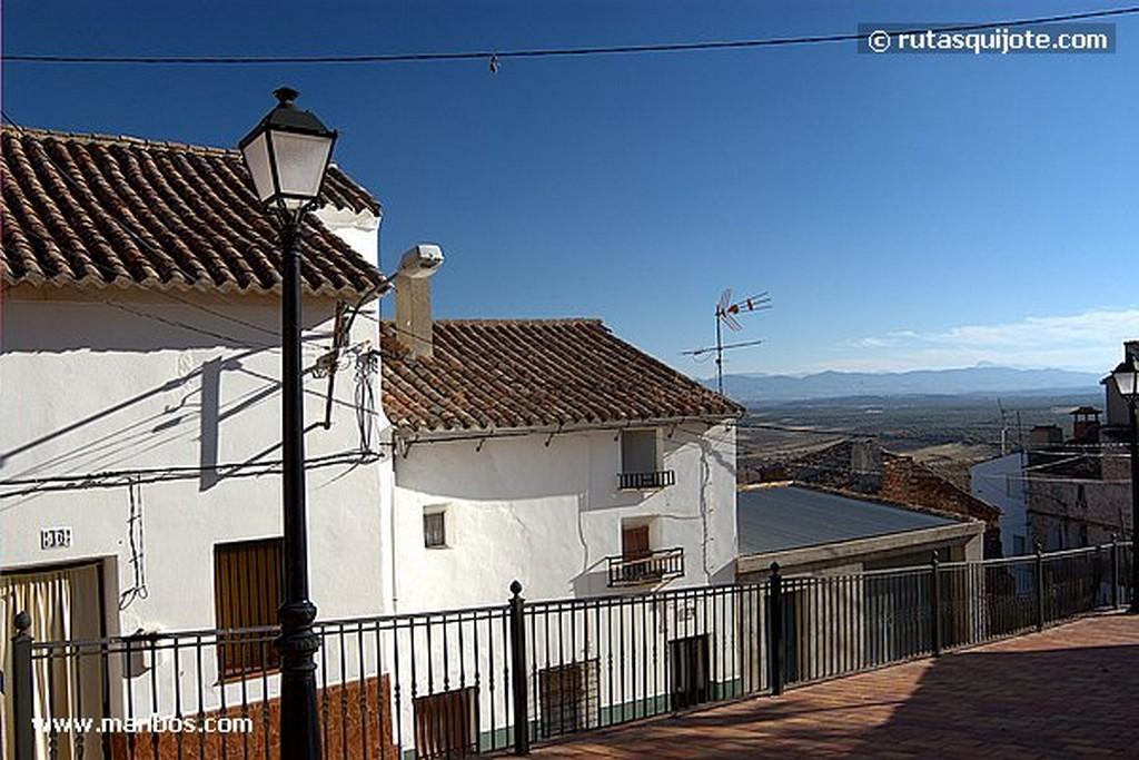 Albadalejo Ciudad Real