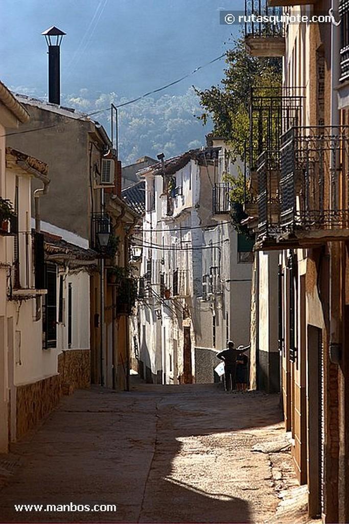 Alcaraz Albacete