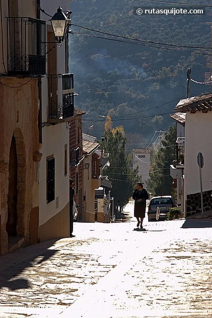 Pinilla Albacete