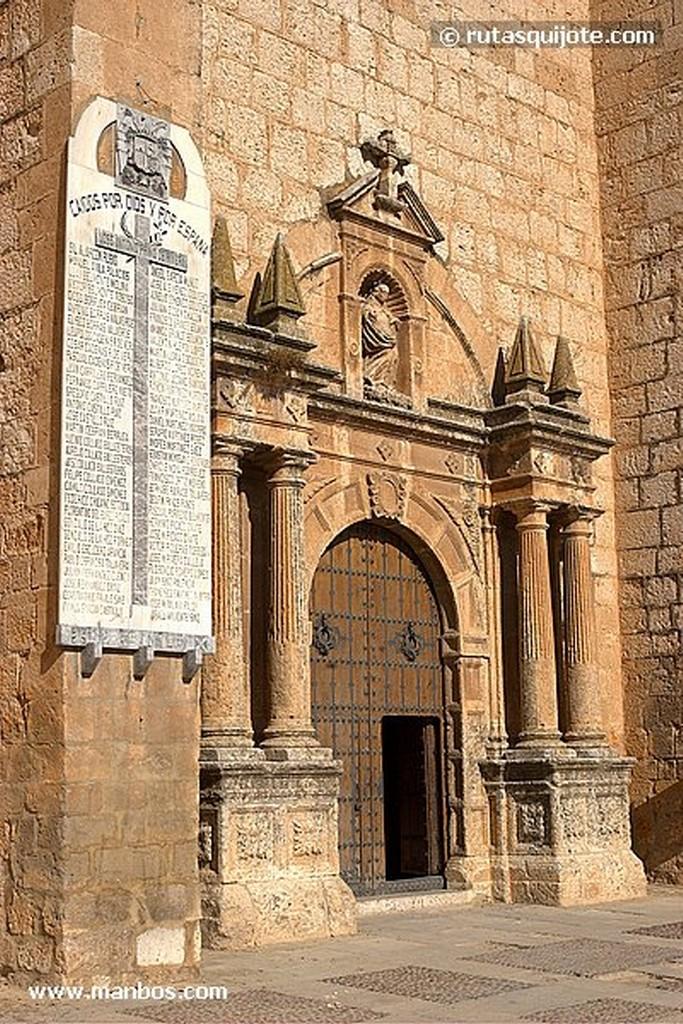 La Roda Albacete