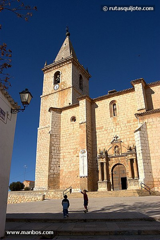Alcaraz Las Salinas de Pinilla Albacete