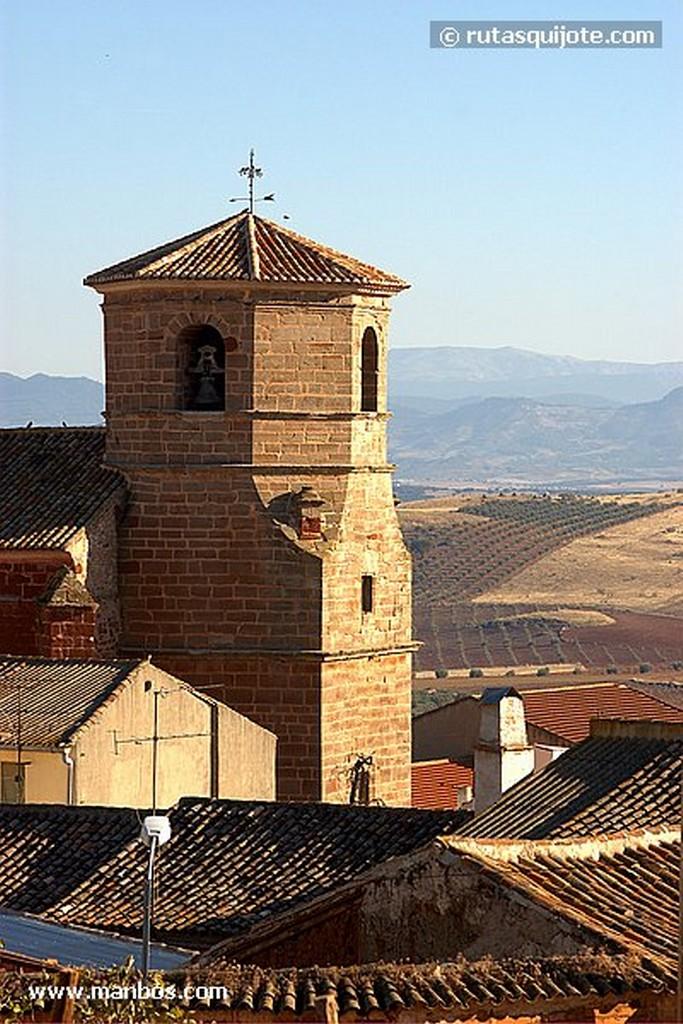 Viveros Albacete