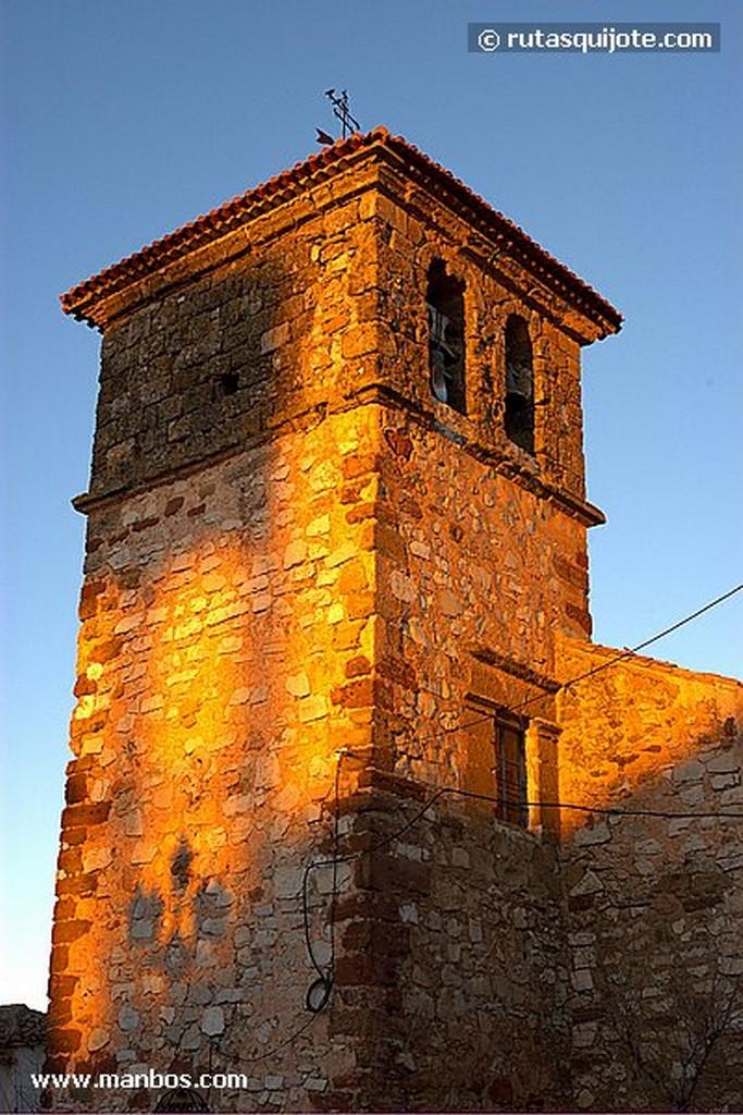 Terrinches Ciudad Real
