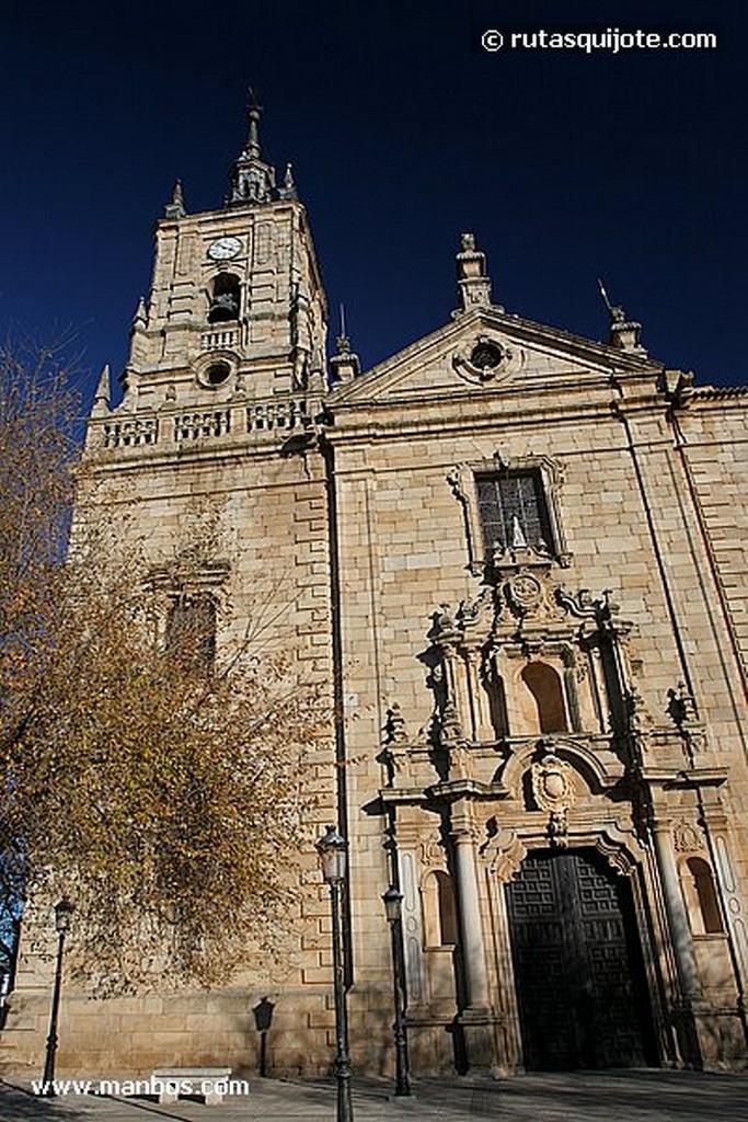 Puerto Lápice Venta del Quijote Ciudad Real