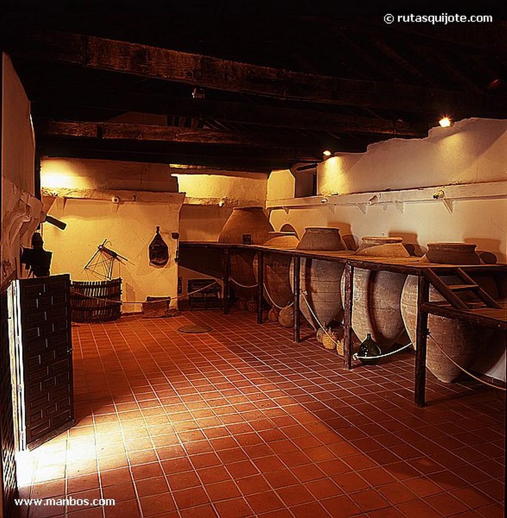 Esquivias Museo de Esquivias Toledo