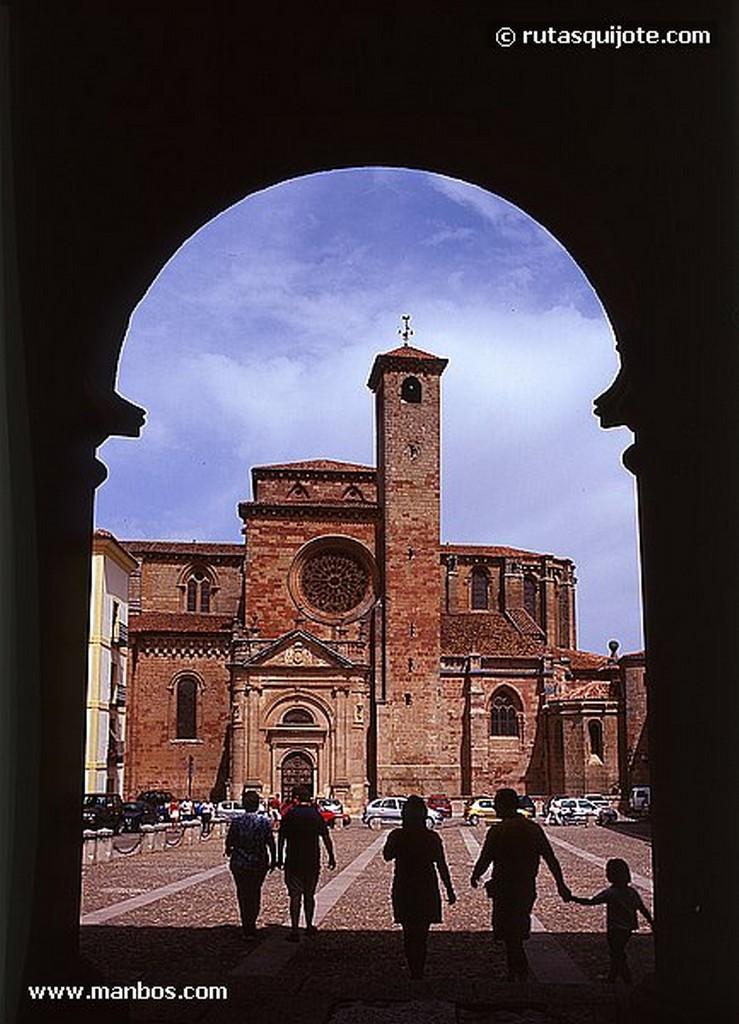 Siguenza Guadalajara