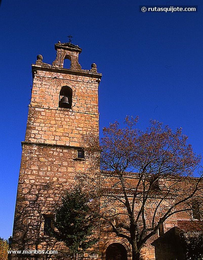 Torremocha del Campo Guadalajara