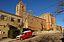Torre de Juan Abad Iglesia de Nuestra Señora de los Olmos Ciudad Real