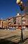 Castellar de Santiago Plaza de la Constitución Ciudad Real
