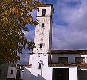 Ruta 1, Fuentelespino de Haro, España
