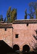 Ruta 2, Villaescusa de Haro, España