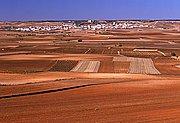 Ruta 2, Monreal del LLano, España