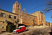 Ruta 3, Torre de Juan Abad, España