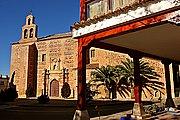 Ruta 3, Castellar de Santiago, España