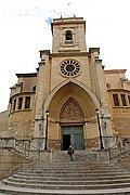 Catedral de Albacete, Albacete, España