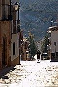 Ruta 6, Alcaraz, España